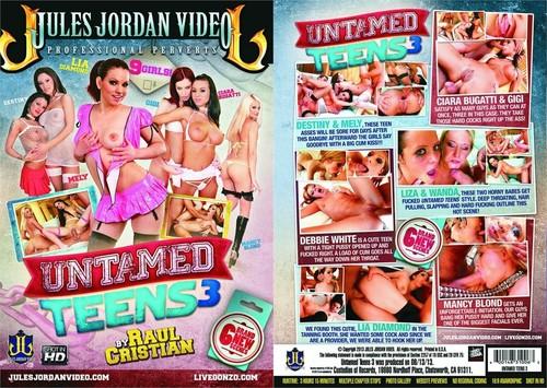 Untamed Teens 3