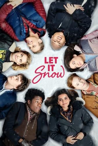 Let It Snow 2019 HDRip XviD AC3-EVO