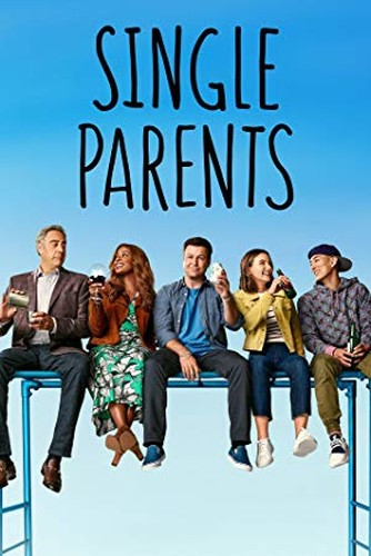 Single Parents S02E07 Xander and Camille 720p AMZN WEB DL DDP5 1 H 264 NTb