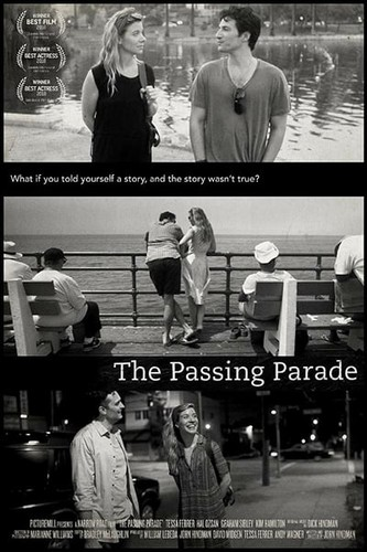 The Passing Parade 2019 HDRip XviD AC3-EVO