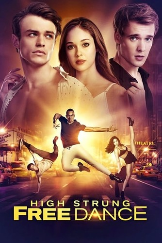 New York Academy Free Dance 2019 HDRip XviD AC3-EVO
