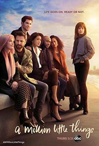 A Million Little Things S02E07 HDTV x264-SVA