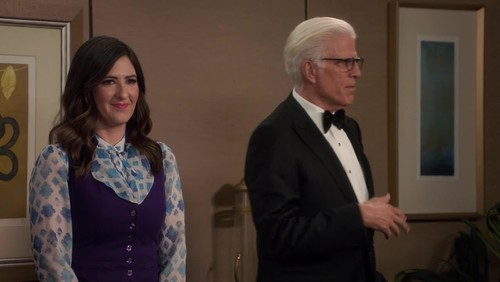 The Good Place S04E07 Help is Other People 720p NF WEB-DL DD+5 1 x264-AJP69