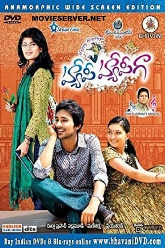Happy Happy Ga 2010 Telugu HDRip AVC AAC-MRelease