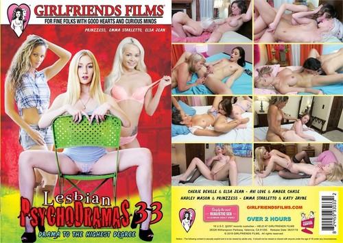 Lesbian Psychodramas 33