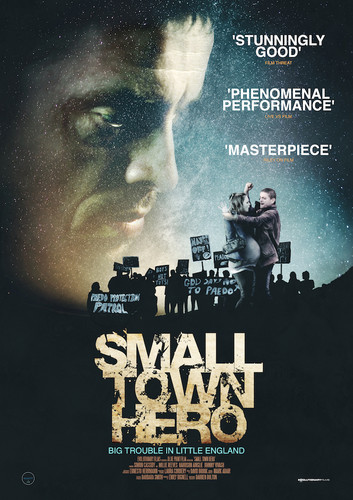 Small Town Hero 2019 HDRip XviD AC3-EVO