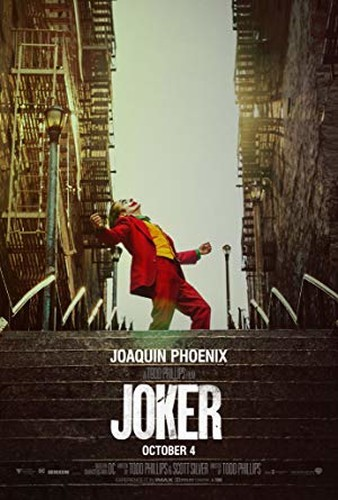 Joker 2019 HC HDRip XviD AC3-EVO