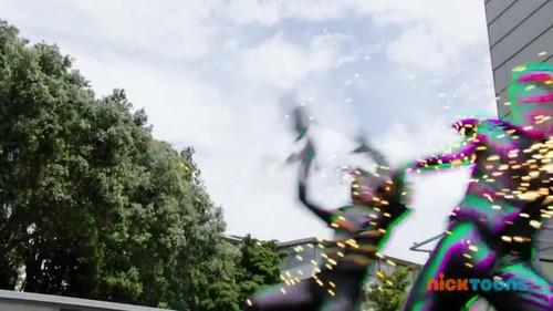 Power Rangers S26E09 HDTV x264-W4F
