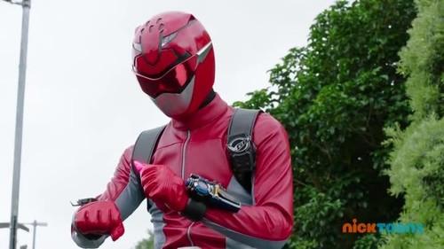 Power Rangers S26E15 HDTV x264-W4F