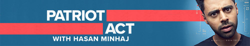 Patriot Act with Hasan Minhaj S05E01 720p WEB X264 AMRAP