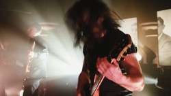 Long Distance Calling - Stummfilm: Live From Hamburg (2019) [Blu-ray]