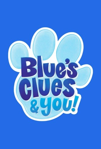 Blues Clues and You S01E01 HDTV x264-W4F
