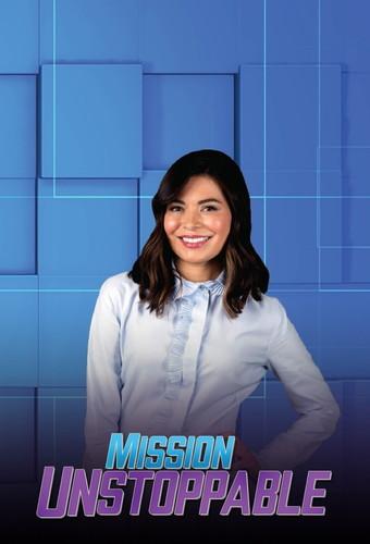 Mission Unstoppable S01E07 WEB x264-LiGATE