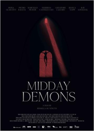 Midday Demons 2019 HDRip XviD AC3-EVO