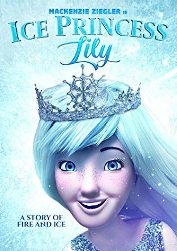 The Ice Princess 2018 1080p WEB-DL H264 AC3-EVO