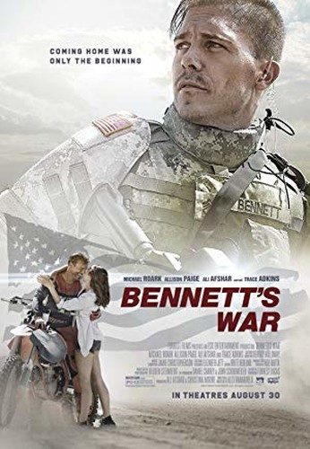 Bennetts War 2019 1080p WEB-DL H264 DD5 1-EVO