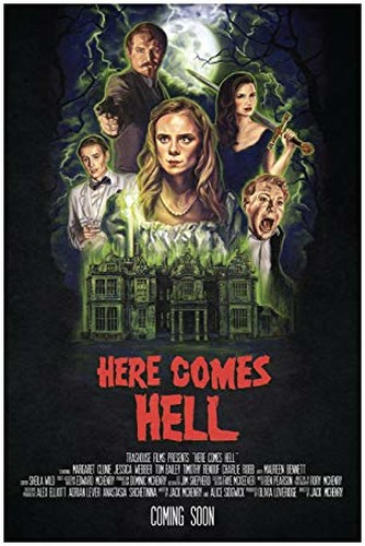 Here Comes Hell 2019 1080p WEB-DL H264 AC3-EVO