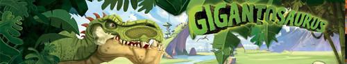 Gigantosaurus S01E14 HDTV x264-W4F