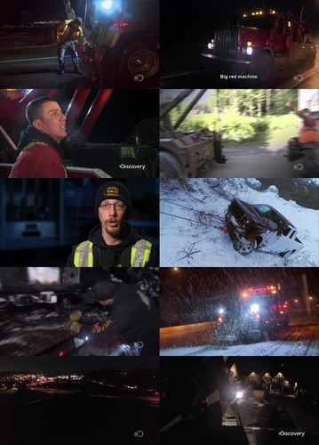 Highway Thru Hell S08E06 HDTV x264 aAF