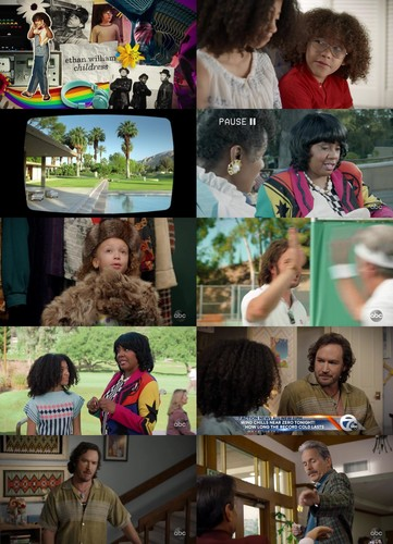 Mixed ish S01E07 720p HDTV x264 AVS