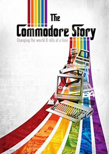 The Commodore Story 2018 1080p AMZN WEB-DL DDP2 0 H 264-QOQ
