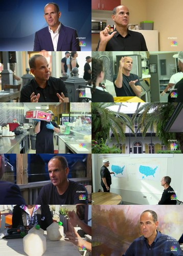 The Profit S07E02 Cocotaps HDTV x264 CRiMSON
