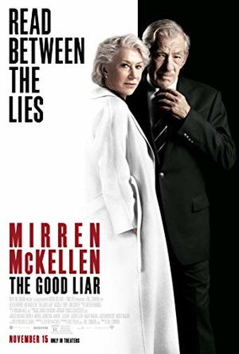 The Good Liar 2019 720p HDCAM-GETB8