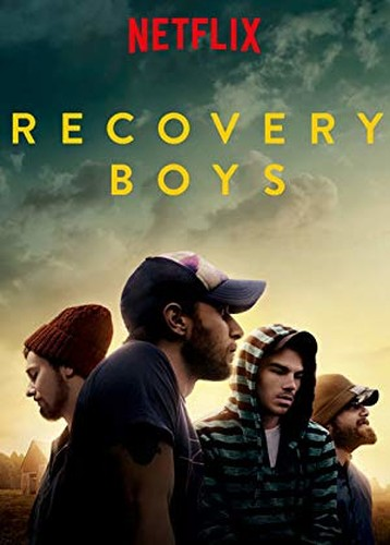 Recovery Boys 2018 1080p NF WEB-DL DD5 1 H 264-SiGMA