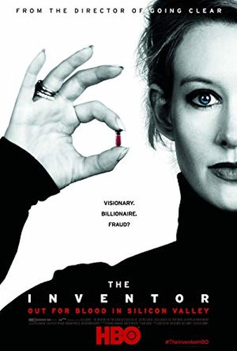 The Inventor Out for Blood in Silicon Valley 2019 1080p AMZN WEB-DL DDP5 1 H 264-NTG