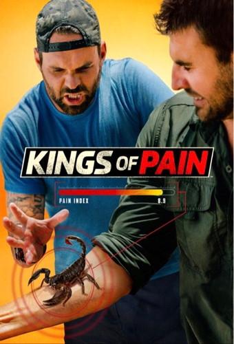 Kings of Pain S01E01 WEB h264 TBS