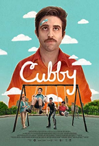 Cubby 2019 HDRip XviD AC3-EVO