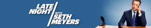 Seth Meyers 2019 11 13 Sebastian Maniscalco 720p WEB x264-XLF