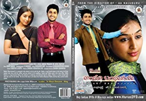 Andari Bandhuvaya 2010 Telugu HDRip AVC AAC-MRelease