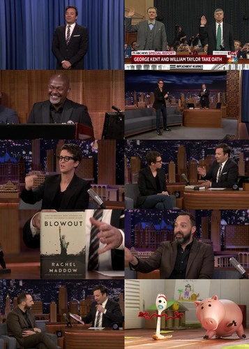 Jimmy Fallon 2019 11 13 Rachel Maddow WEB x264 TBS