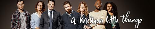 A Million Little Things S02E08 720p HDTV x264-AVS
