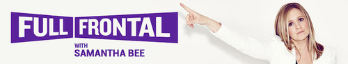 Full Frontal With Samantha Bee S04E28 720p HDTV x264 W4F