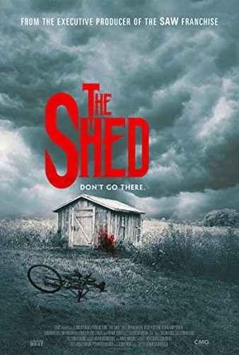 The Shed 2019 1080p WEB-DL DD5 1 H264-CMRG
