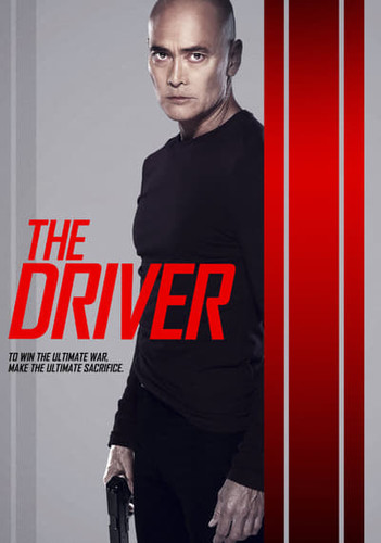 The Driver 2019 DVDRip XviD AC3-EVO