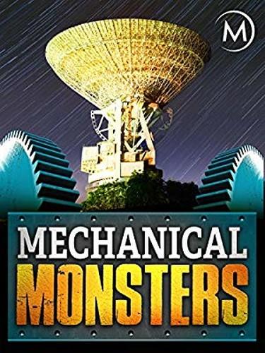 Mechanical Monsters 2018 1080p AMZN WEB-DL DDP2 0 H 264-GLI