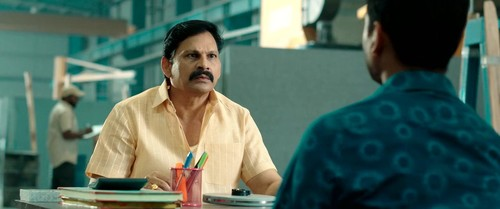 GUNA 369 (2019) Telugu 720p HDRip x264 DD5 1 ESub-BWT