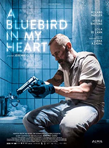 A Bluebird in My Heart 2019 HDRip XviD AC3-EVO