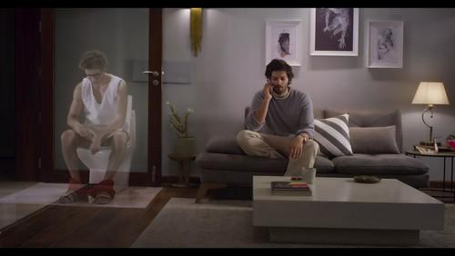 House Arrest (2019) Hindi 1080p WEB-DL H264-DUS