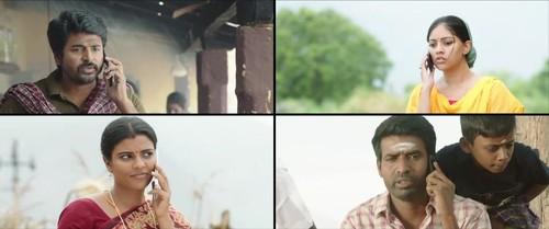 Namma Veettu Pillai (2019) Tamil HDRip 720p x264 DD5 1 ESub-BWT