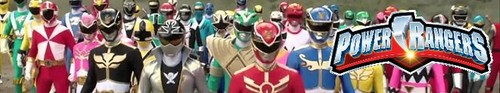 Power Rangers S26E01 HDTV x264-W4F