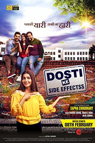 Dosti Ke Side Effects (2019) 1080p WEB-HD AVC AAC-DUS