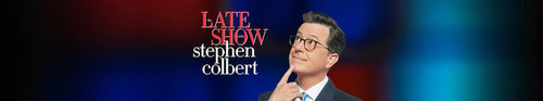 Stephen Colbert 2019 11 15 David Harbour 720p HDTV x264-SORNY