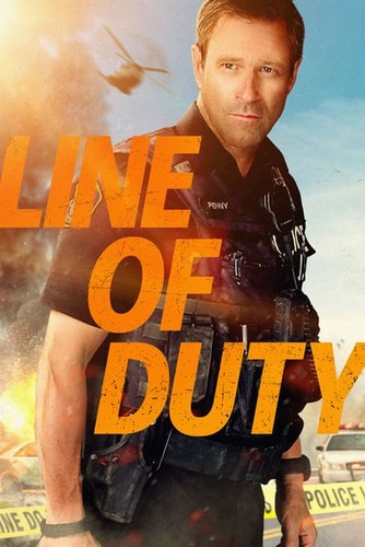 Line Of Duty 2019 HDRip XviD AC3-EVO