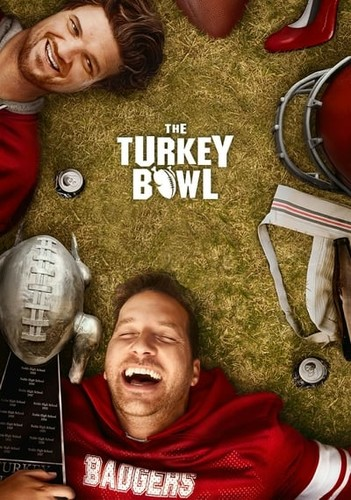 The Turkey Bowl 2019 HDRip XviD AC3-EVO