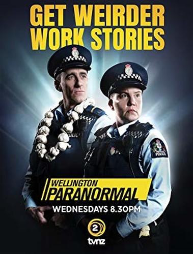 Wellington Paranormal S02E05 HDTV x264 FiHTV