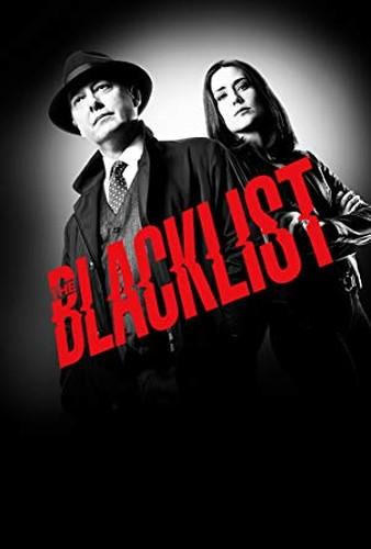 The Blacklist S07E07 Hannah Hayes 720p AMZN WEB-DL DDP5 1 H 264-NTb